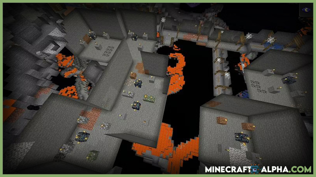 Top 5 Best Minecraft 1.17.1 Seeds With Spawners