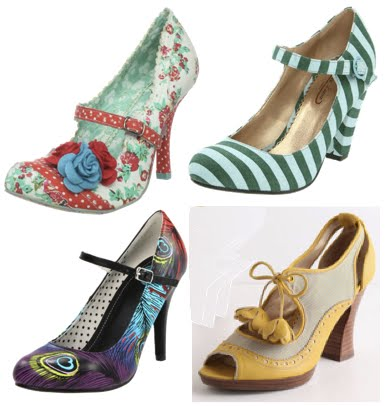 Mary Jane Shoes  Cm Heel