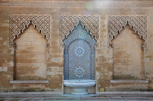 Return to the past by visiting Fez