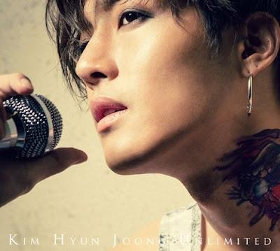 Cesarzius - Kim Hyun Joong