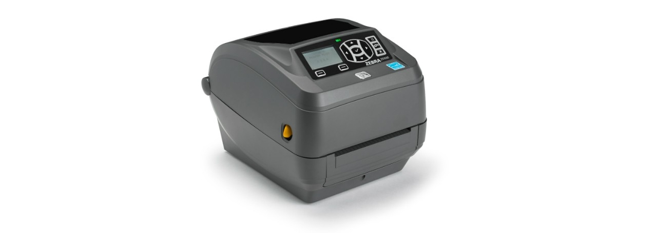 Zebra® ZD500R™ UHF RFID Printer | DPJH Innovations - Premier