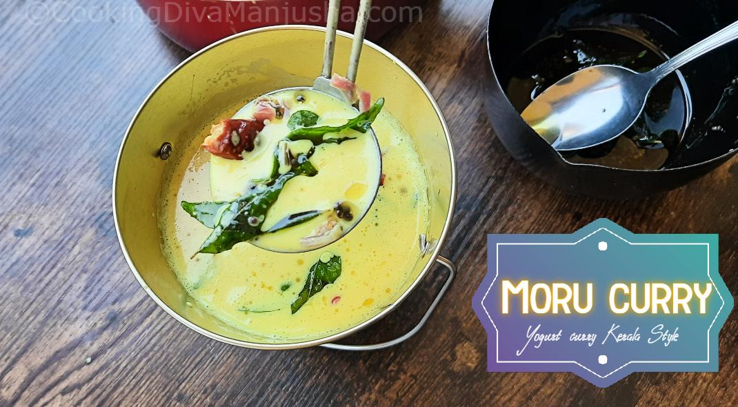 Kerala-Moru-Curry