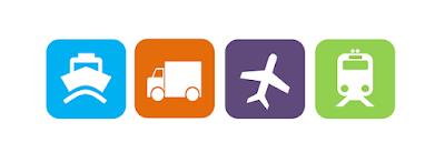 एप्रिलमध्ये डीएफडीएसच्या मालवाहतुकीची संख्या 50 टक्क्यांनी वाढली - Freight increased by 50% in Lockdown