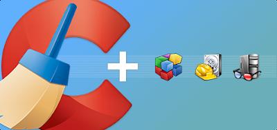 ثلاث برامج تنظيف الحاسوب منافسة لــــــ ccleaner وغير معروفة
