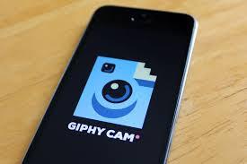 برنامج GIPHY CAM لانشاء الصور المتحركه للاندرويد والايفون اخر اصدار 2017