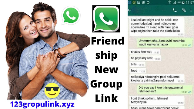 Join 600+ Friendship Latest Whatsapp Group Links 2020