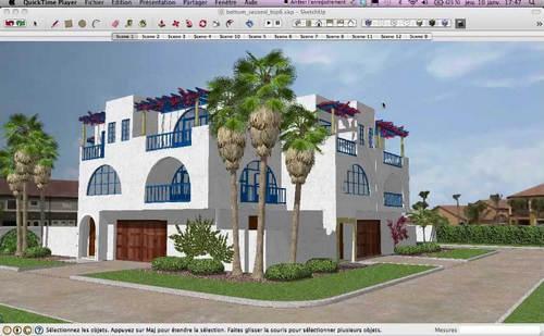 Macam Macam Software 3D Animation