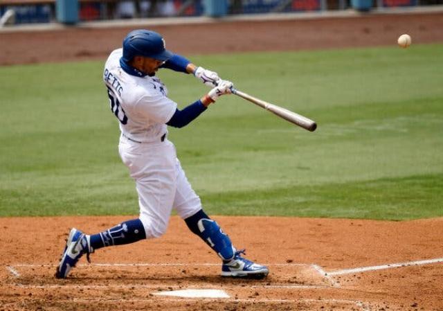Inilah Cara Terbaik Meningkatkan Pukulan Baseball Curveball