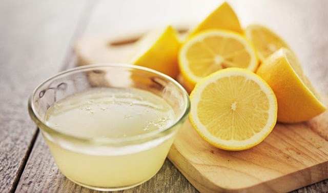 Fighting Asthma with a Lemon Juice