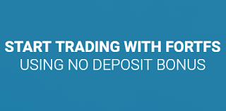 FortFS $35 Forex No Deposit Bonus