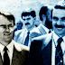El expresidente de Alianza Popular, Hernández Mancha, aparece en los Papeles de Panamá