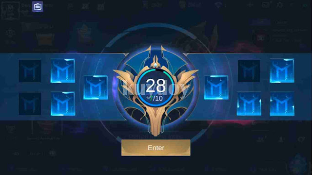 Download New APK MLBB 2.0 Mobile Legends Official Full Version