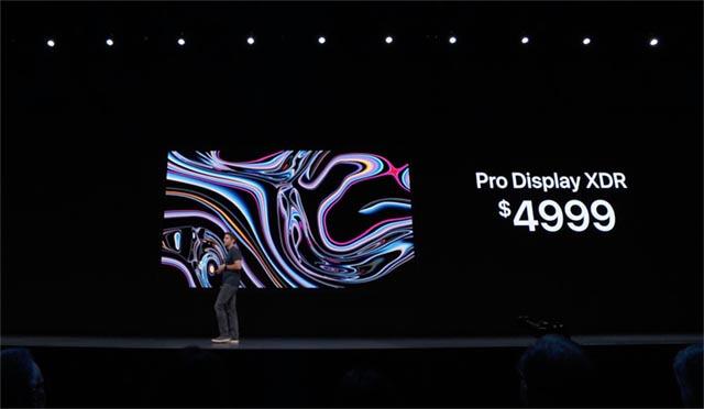 تعرف على جميع ما أعلنت عنهُ أبل في مؤتمر WWDC 2019