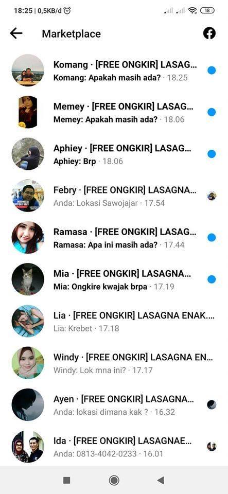 Cara AUTOPILOT Jualan Barang Di Marketplace Facebook Biar LARIS