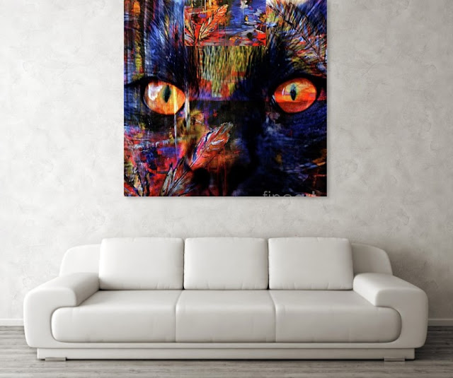 Cat Posters