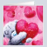 online mooie valentijns kaart kopen voor valentijn