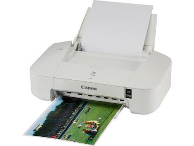 Canon Pixma IP2850 Printer Driver Download