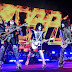 KISS add more dates to END OF THE ROAD