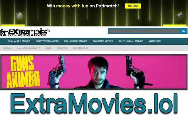 ExtraMovies   Extra Movie - HD Bollywood Hollywood Movies 720p 1080p Download free 2021