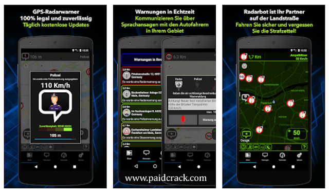 Radarwarner Pro APK latest