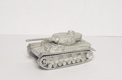 GRV16 - Panzer IV G