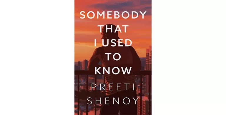 Book Review Of Someone I Used To Know By Preeti Shenoy