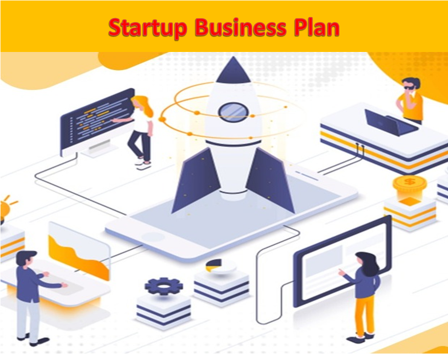 Ultimate Guide on Making a Business Plan for a Startup