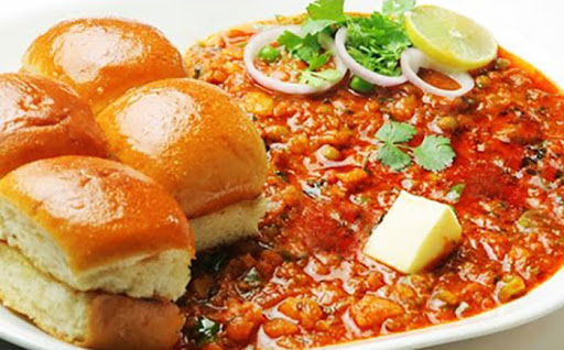 Best Pav Bhaji Images | HD images of Pav Bhaji