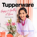 Katalog Tupperware Promo Brosur Maret 2021