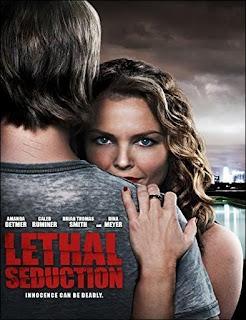 Lethal Seduction (Atracción mortal) (2015)
