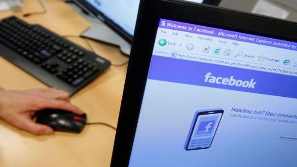 """Facebook e Instagram bloquea cuentas """"sospechosas"""" antes de comicios en EE.UU."""