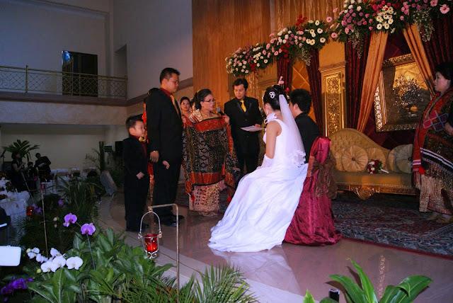 Makna Umpasa dalam Ritus Perkawinan