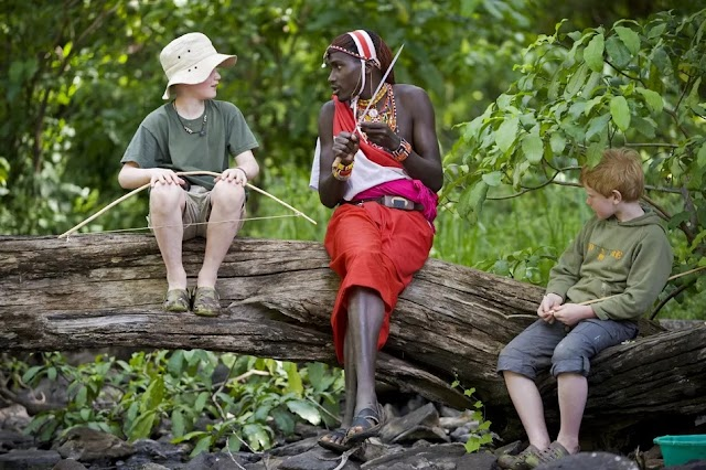 Swahili Basics and Useful Phrases for Travelers to East Africa