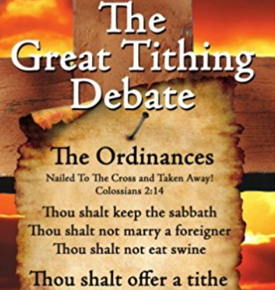 tithing debate in nigeria