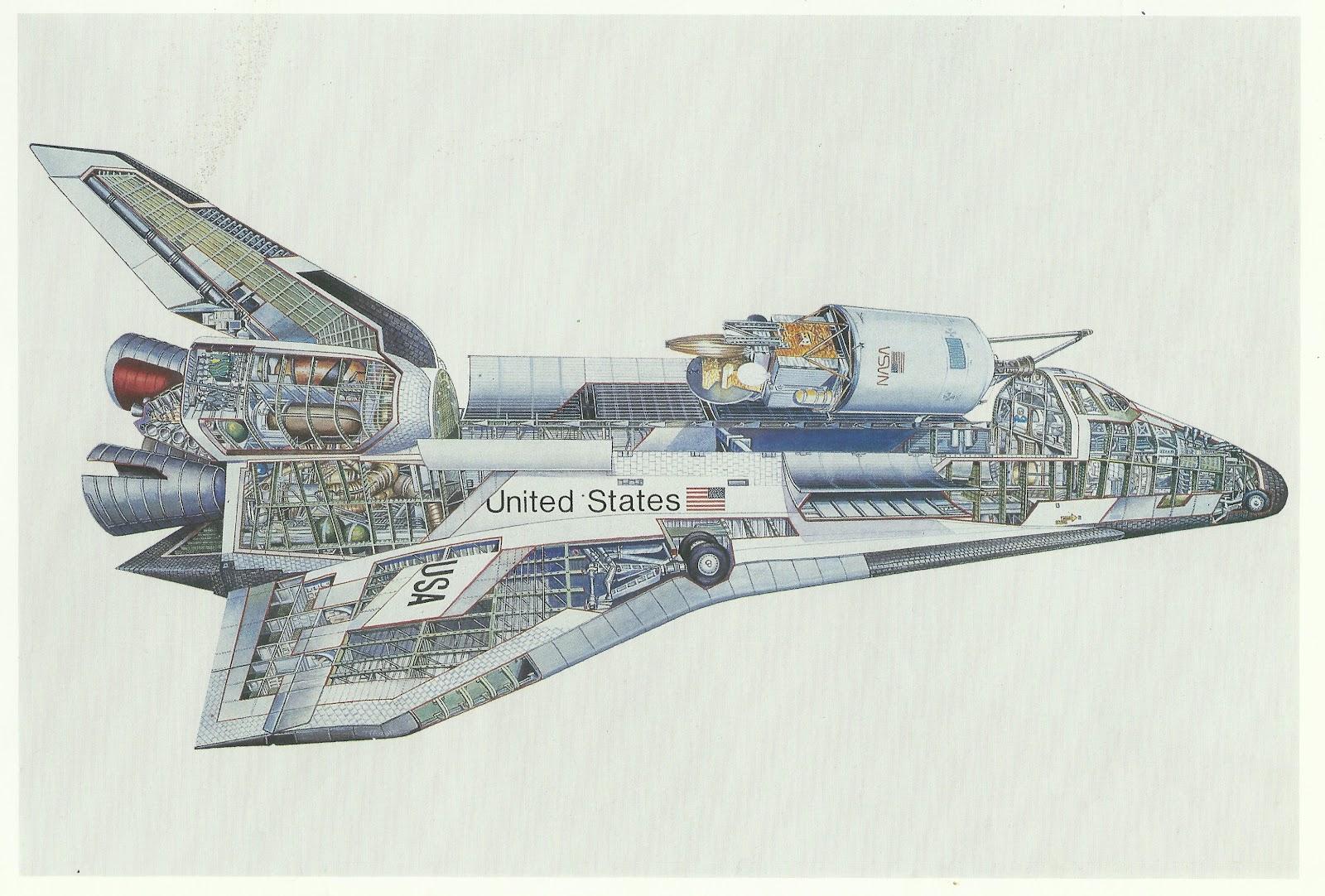 NASA Enterprise Concept (page 4) - Pics about space
