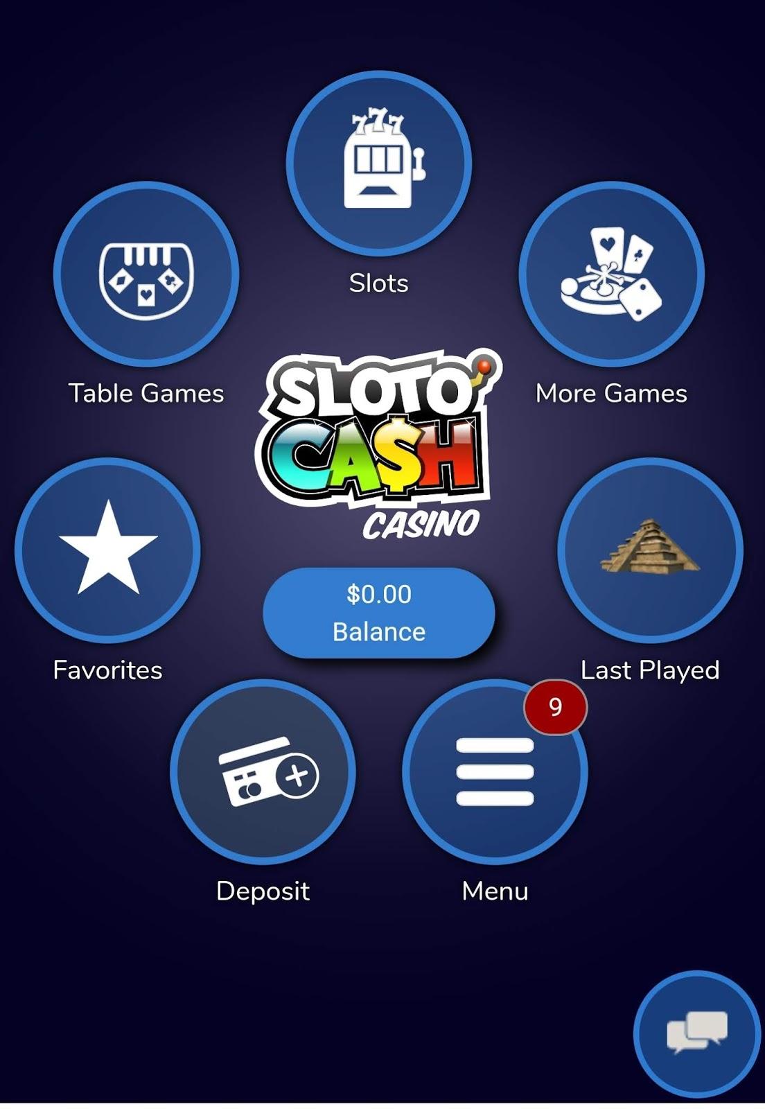 Slotocash Review
