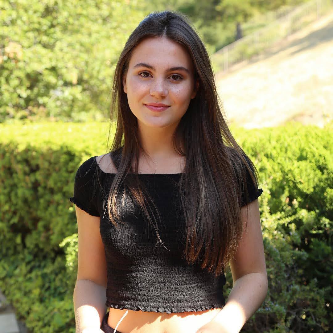 Emma Kennedy 12