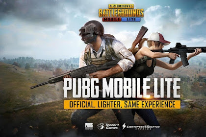 10 Main Features of the PUBG Mobile Lite Game, You must know!