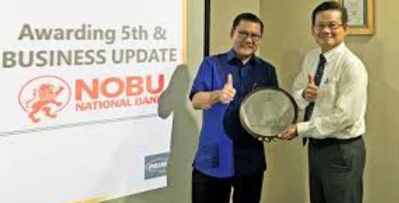 Alamat Lengkap dan Nomor Telepon Kantor Nationalnobu Bank di Indramayu