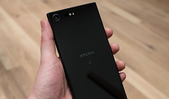 MWC 2017: Sony Xperia XZ Premium Raih Penghargaan 'Best New Smartphone'