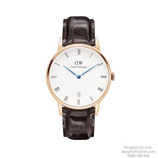 Đồng hồ Daniel Wellington Dapper York 34mm DW00100093 chính hãng
