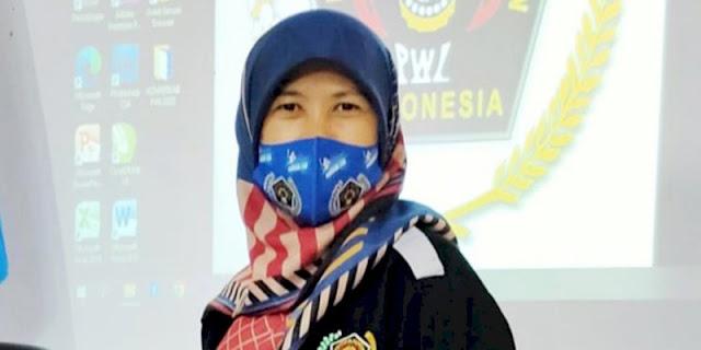 Wartawan Daerah Tak Bisa Meliput Kunjungan Jokowi PWI Kuningan: Ini Mengekang Kebebasan Pers