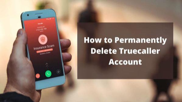 طريقة, إزالة, رقم, هاتفك, من, تطبيق, التروكولر, TrueCaller