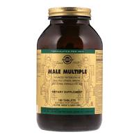 Солгар Мультивитамины для мужчин