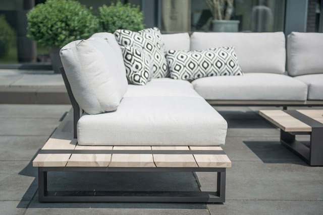 loungeset tuin inspiratie woonblog blogger