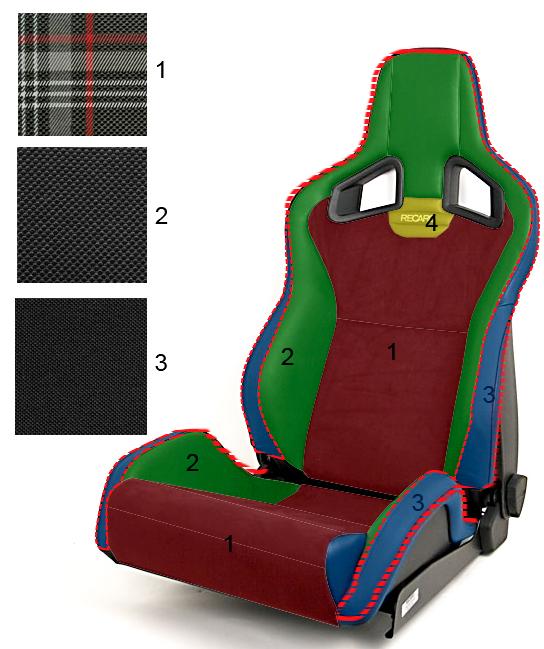 mypanch0 vw mk7 gti recaro sportster cs. Black Bedroom Furniture Sets. Home Design Ideas