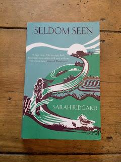 Seldom Seen - Sarah Ridgard
