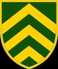 емблема управління по роботі з сержантським складом