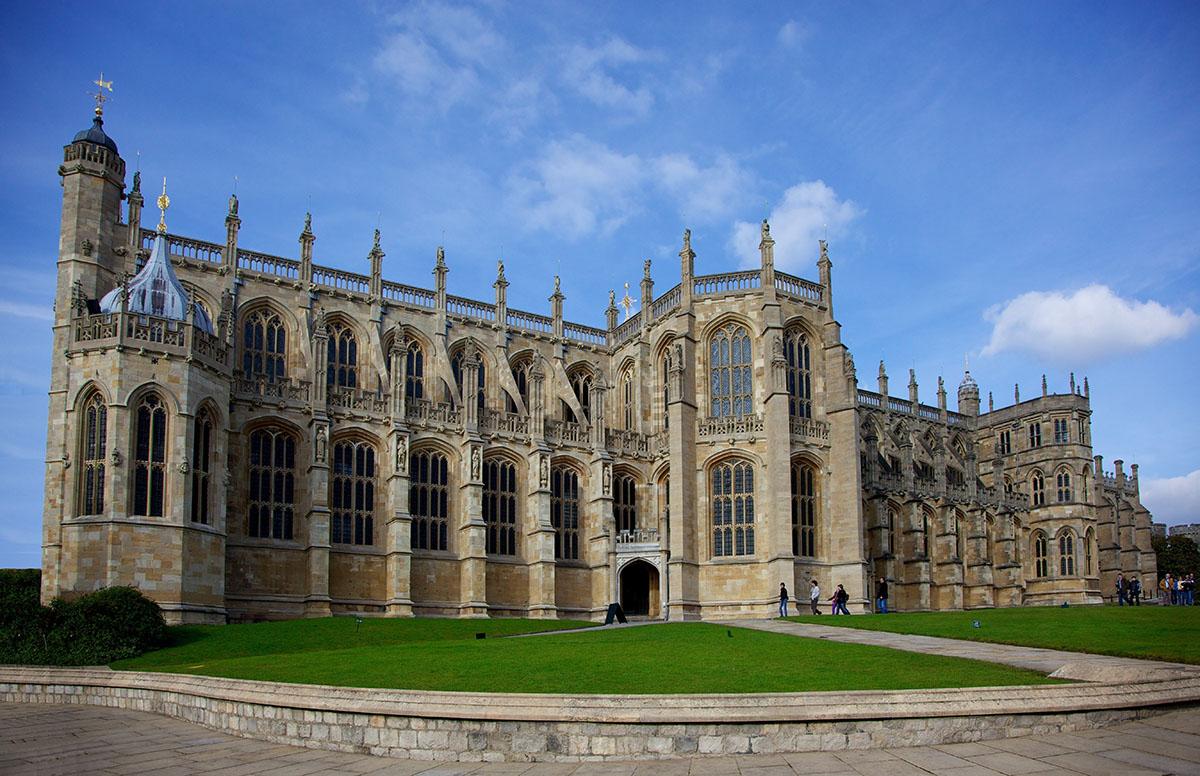 Windsor Castle Images 7
