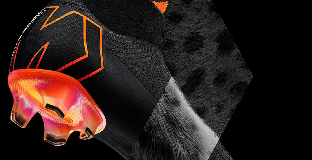 7fd9dec3c90 Today the Nike Mercurial Superfly 6 Elite football boots were released with  a black